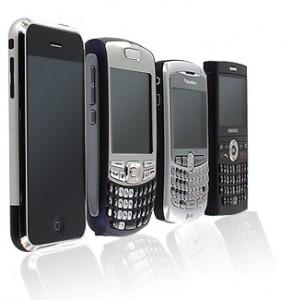 Mobile Smartphones