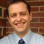 Dr. Brandon Harshe