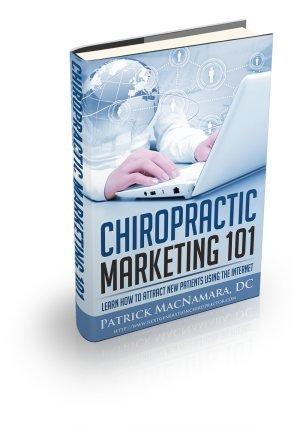 Chiropractic Marketing 101