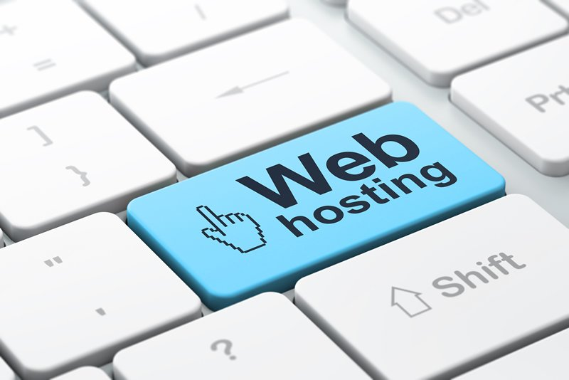 web hosting for your site